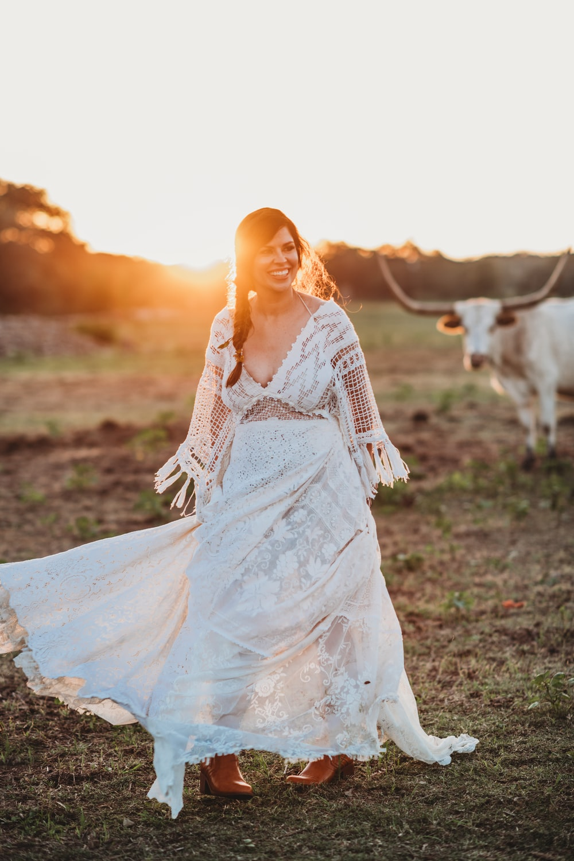 women's white mesh long-sleeve dress