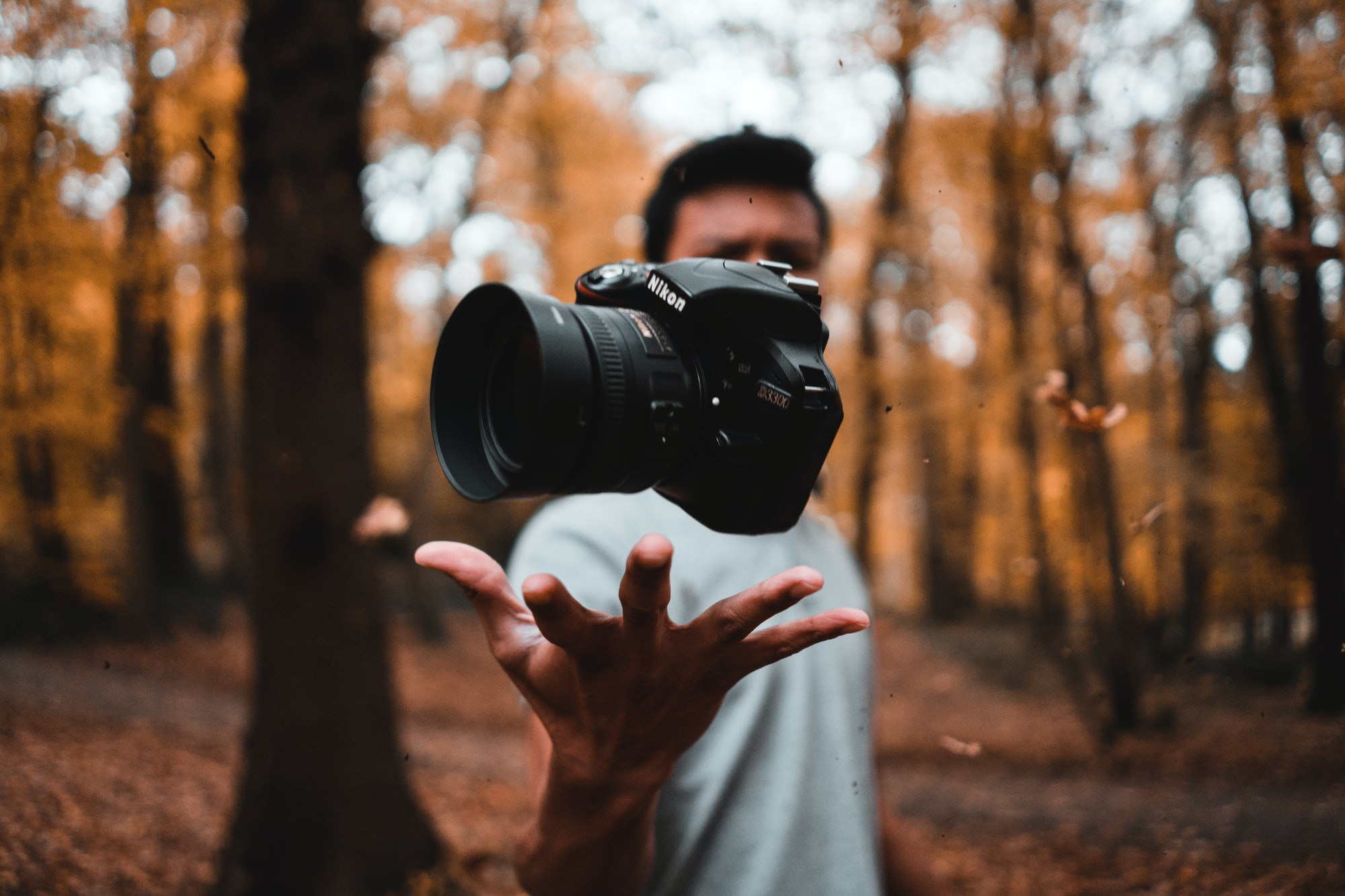 Creative Expression through Photography