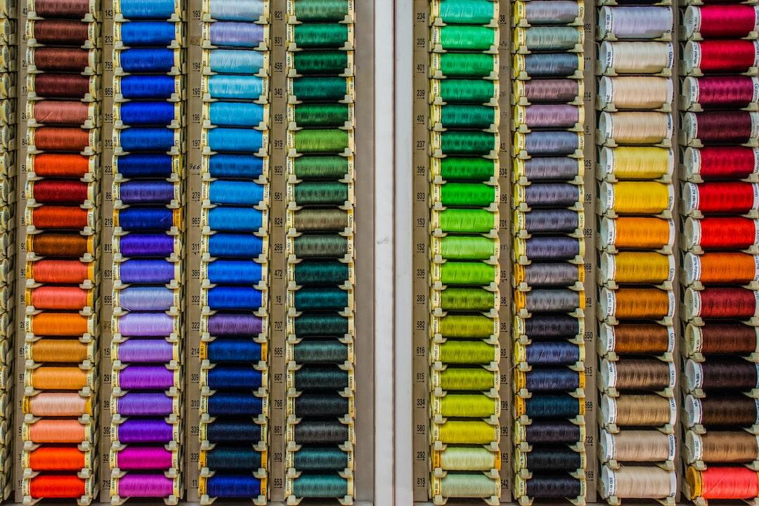 color reels