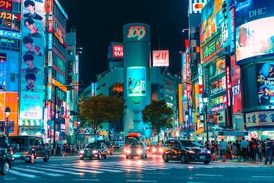 日本打工度假旅遊景點