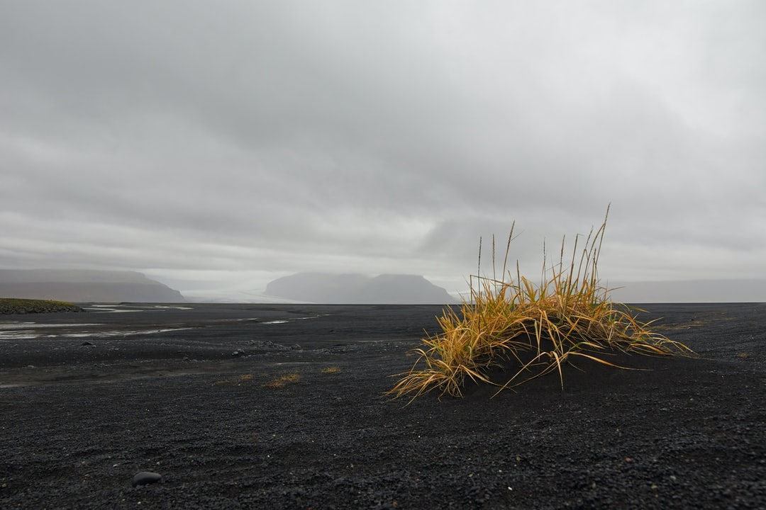 Photo tour on island, even having rain and cloud´s it is still beautiful