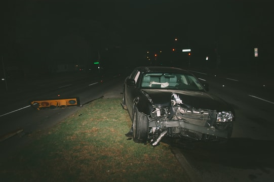 My car was totaled: Here's what happened with my car