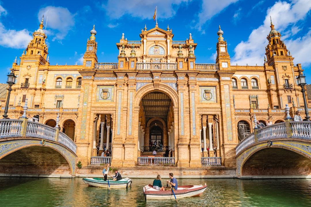 5 planes para hacer en Sevilla desde 14,95€