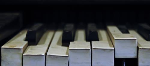 אוזני פסנתר