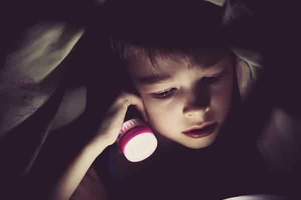 הפרעות ובעיות שינה אצל ילדים עם הפרעות חרדה