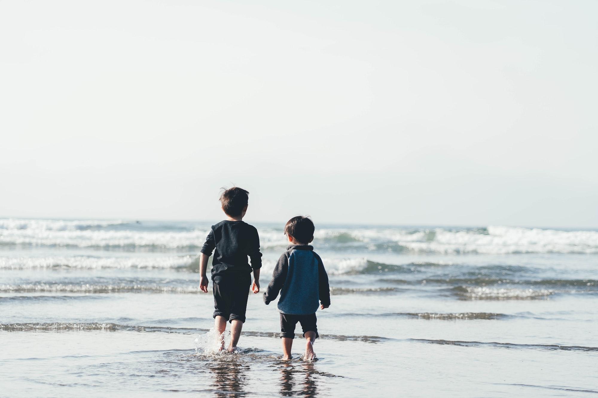 Warum es nicht deine Aufgabe ist, deine Kinder abzuhärten - Resilienzförderung in der Familie