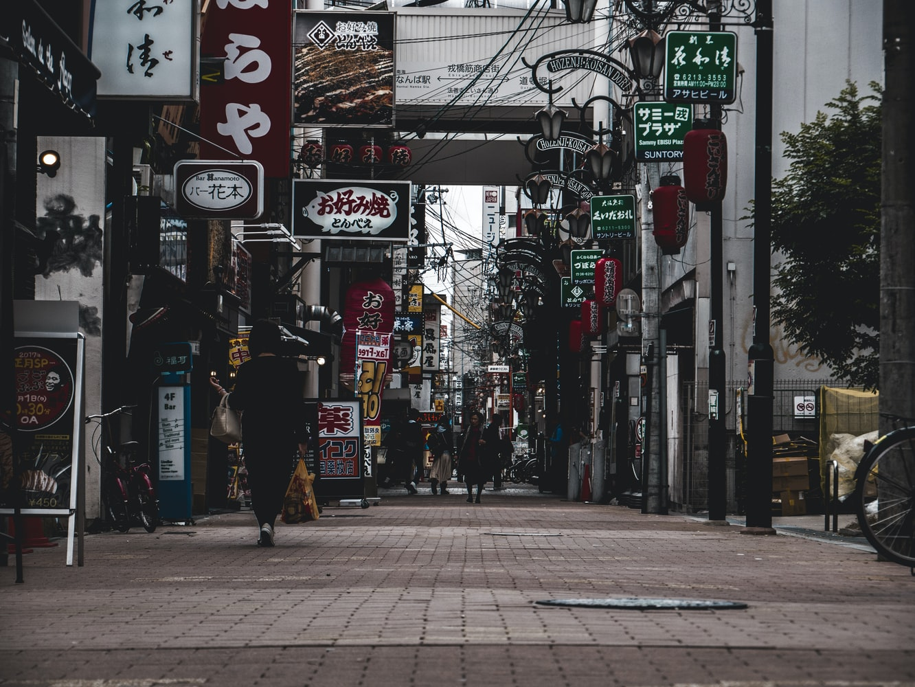best prefecture to stay in tokyo