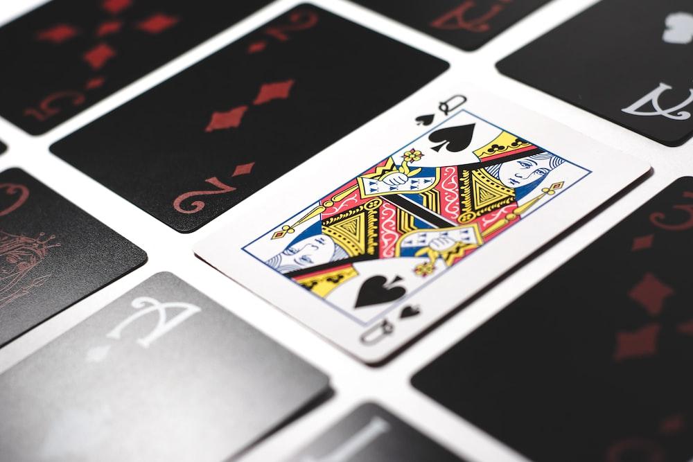 Games poker99