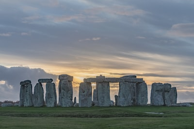 stonehenge, england english teams background