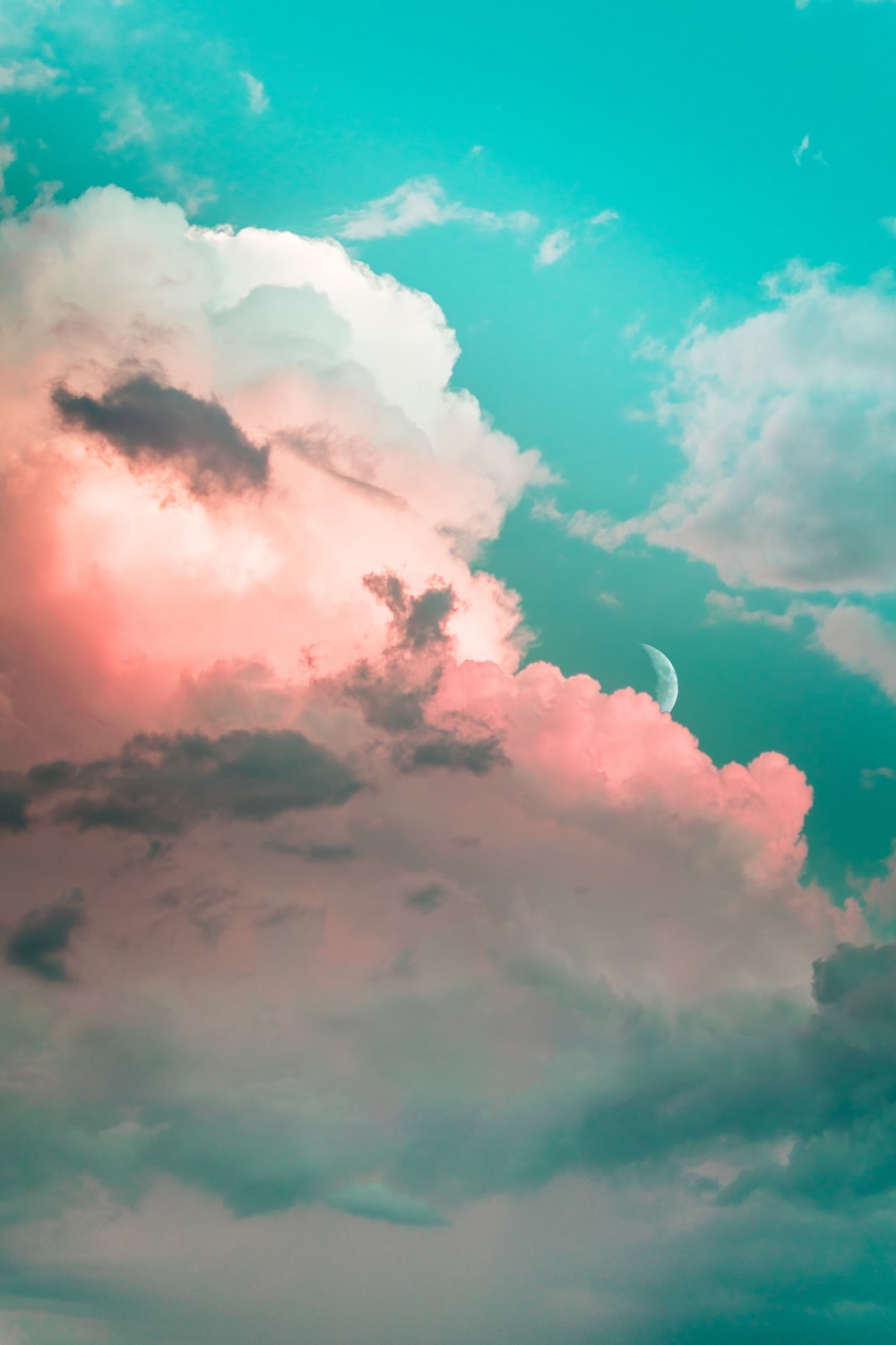 Best 100 Cloud Pictures Hq Download Free Images On Unsplash