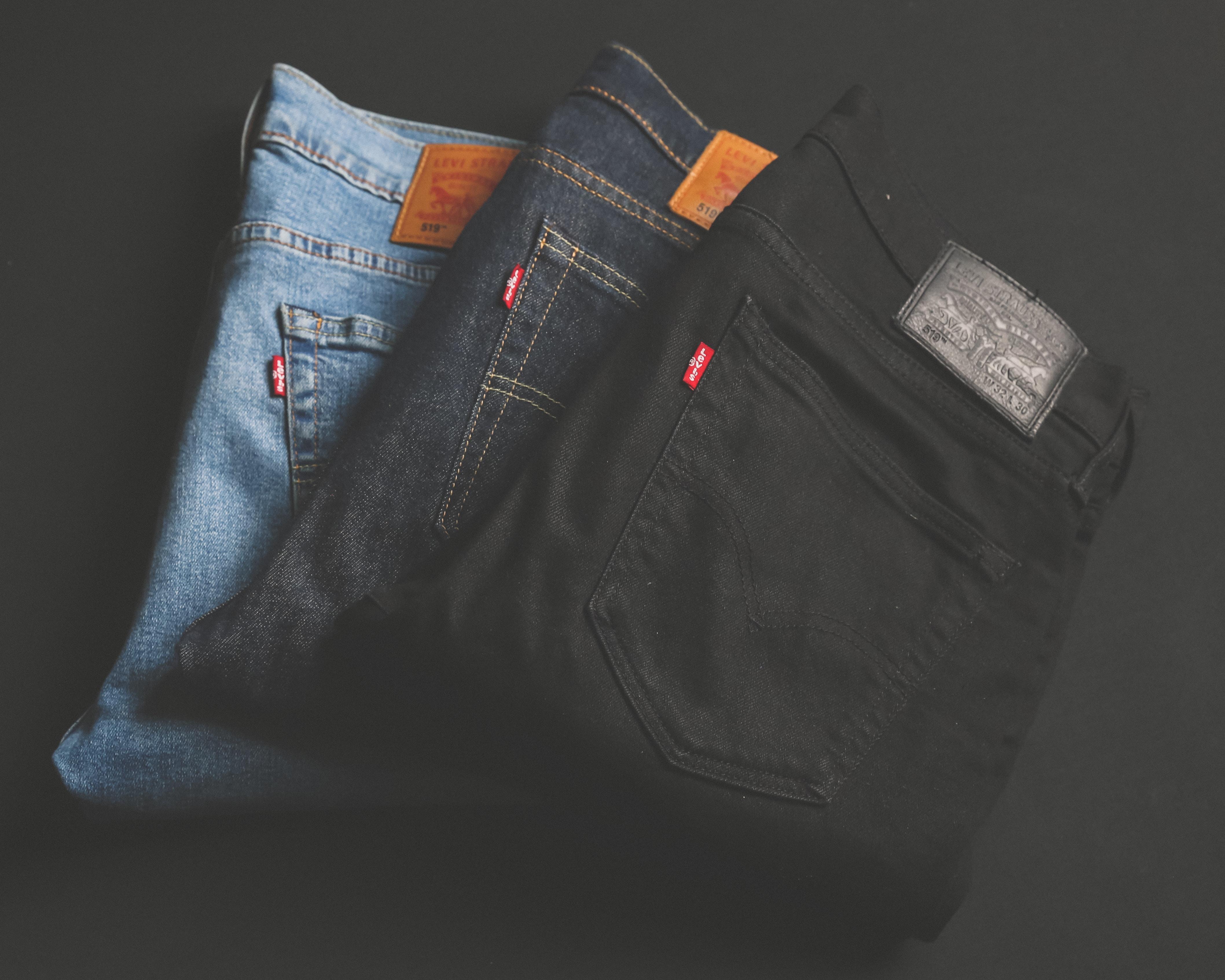 Jeans  jeans stories