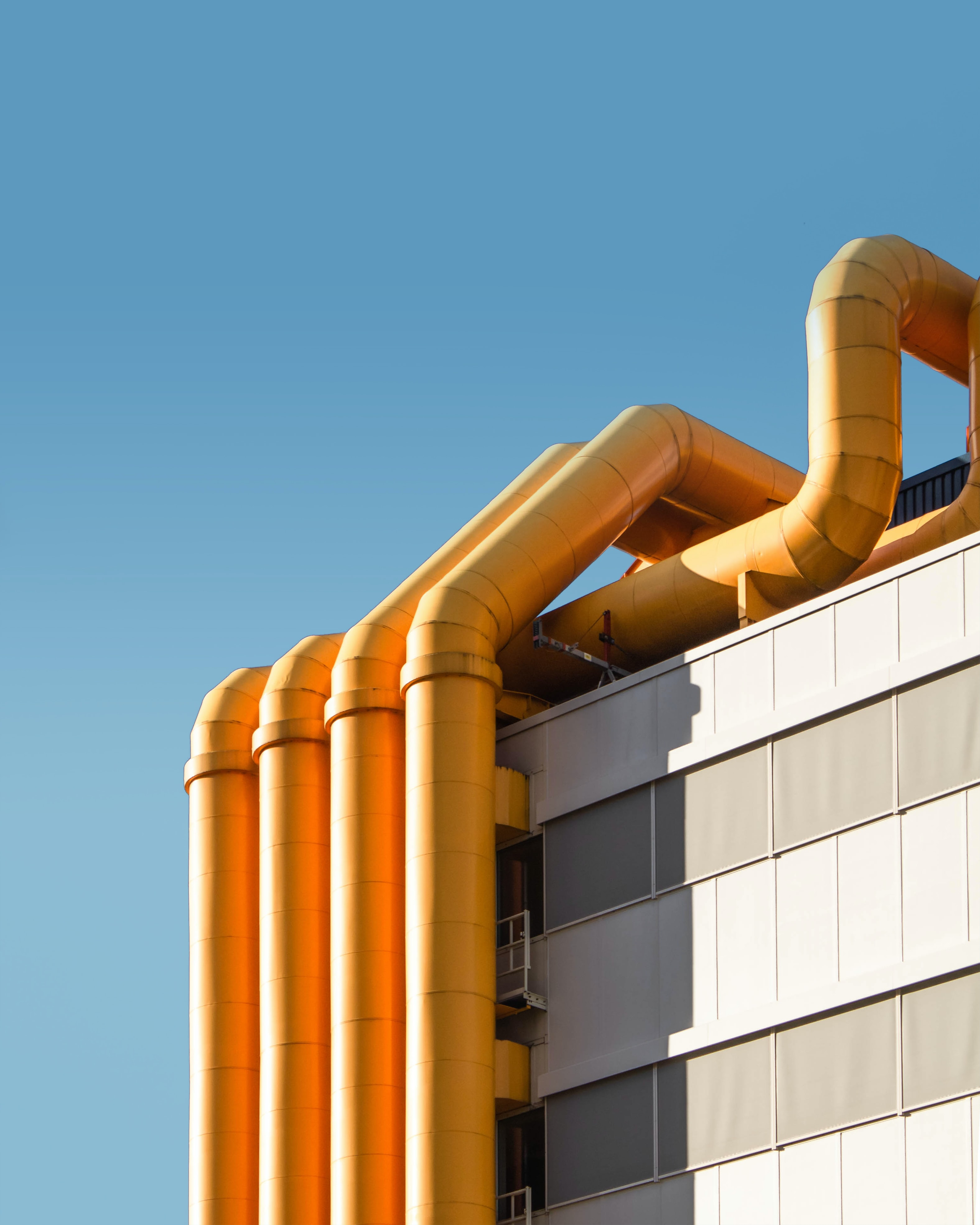 Is Your Supply Chain as Vulnerable as the Gas Pipeline?