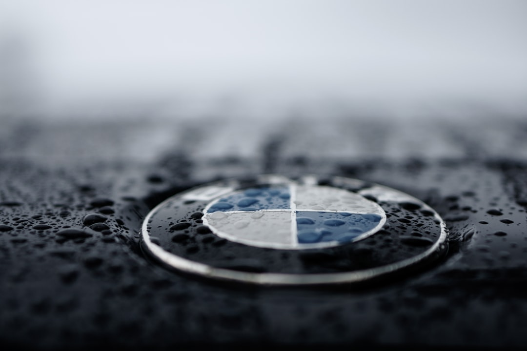 BMW Turns to Blockchain for Transparency