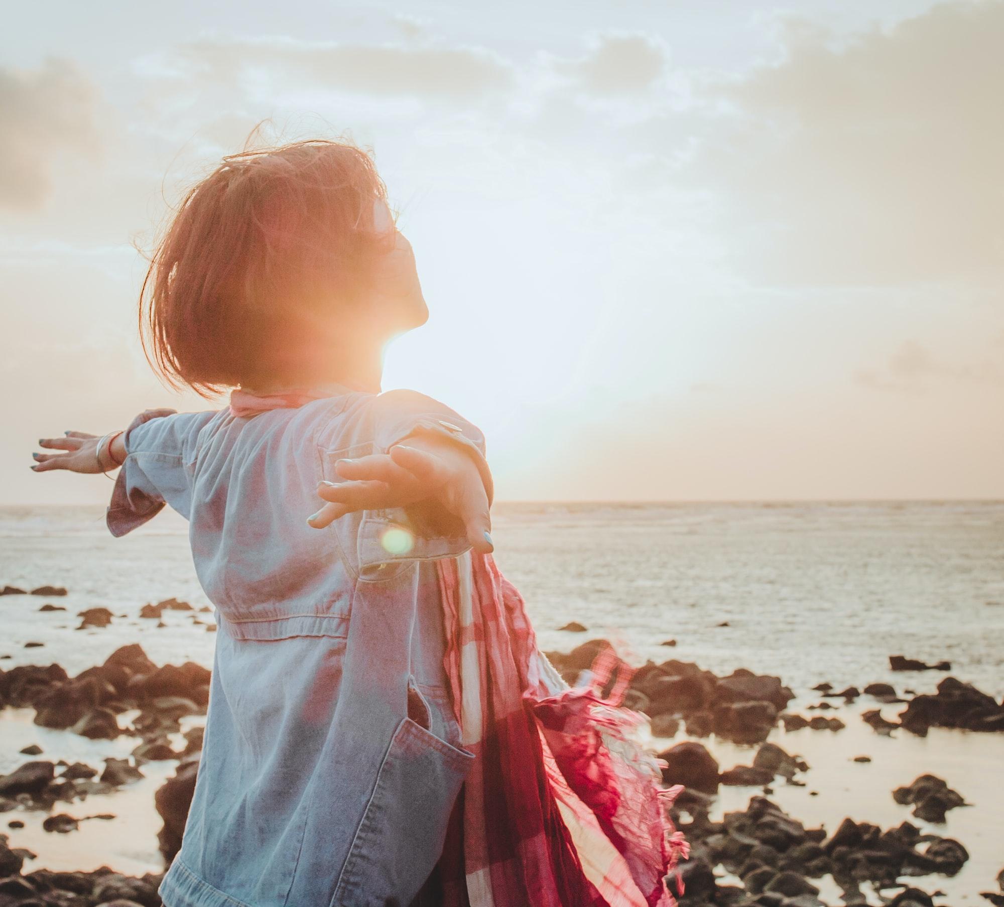 Gratitude Stories: Grateful for Life