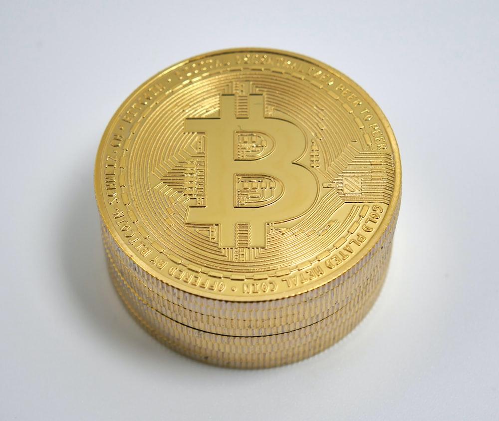 bitcoin coin