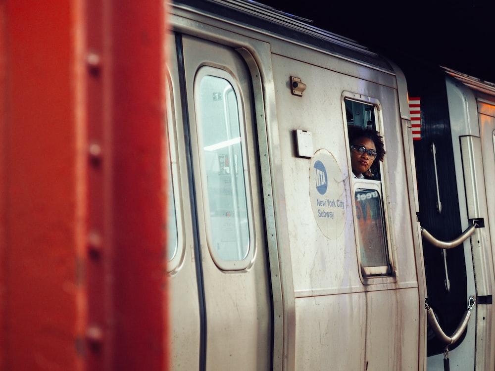 person ring train