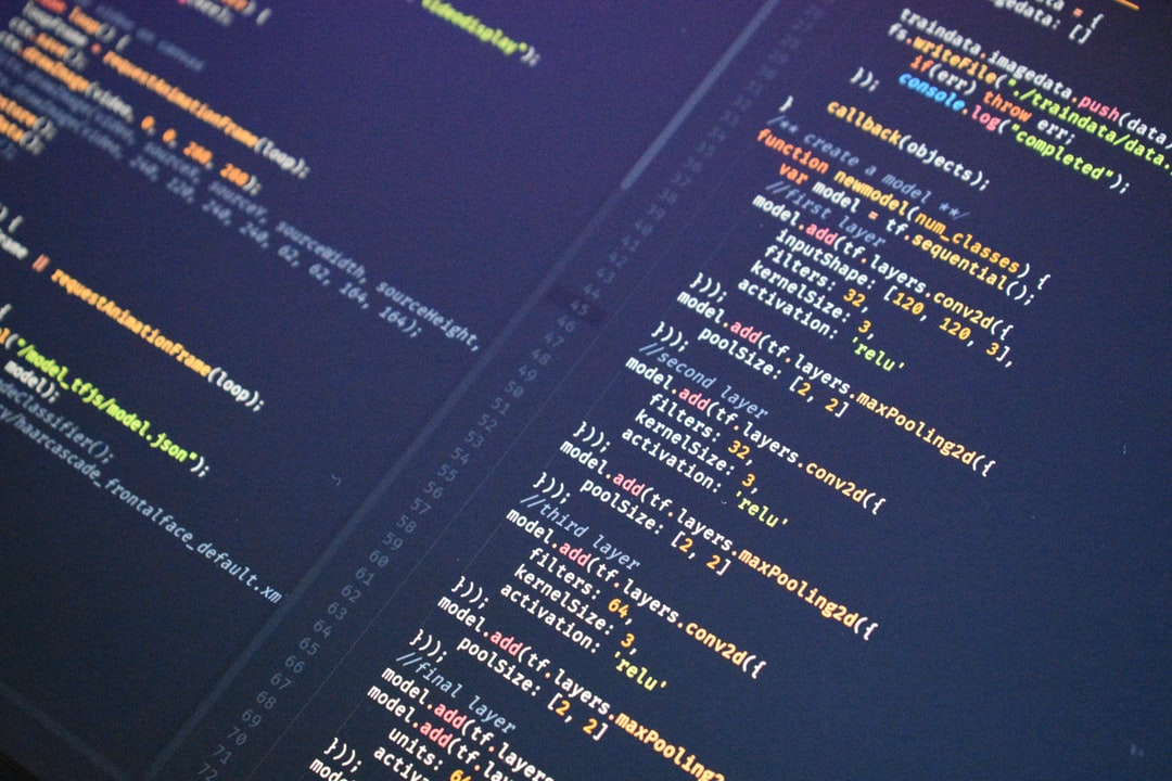 Is coding for you or me?