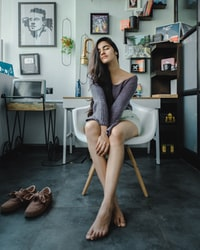 So,this Shot is taken in my office only,actually in my Co-founder Cabin.