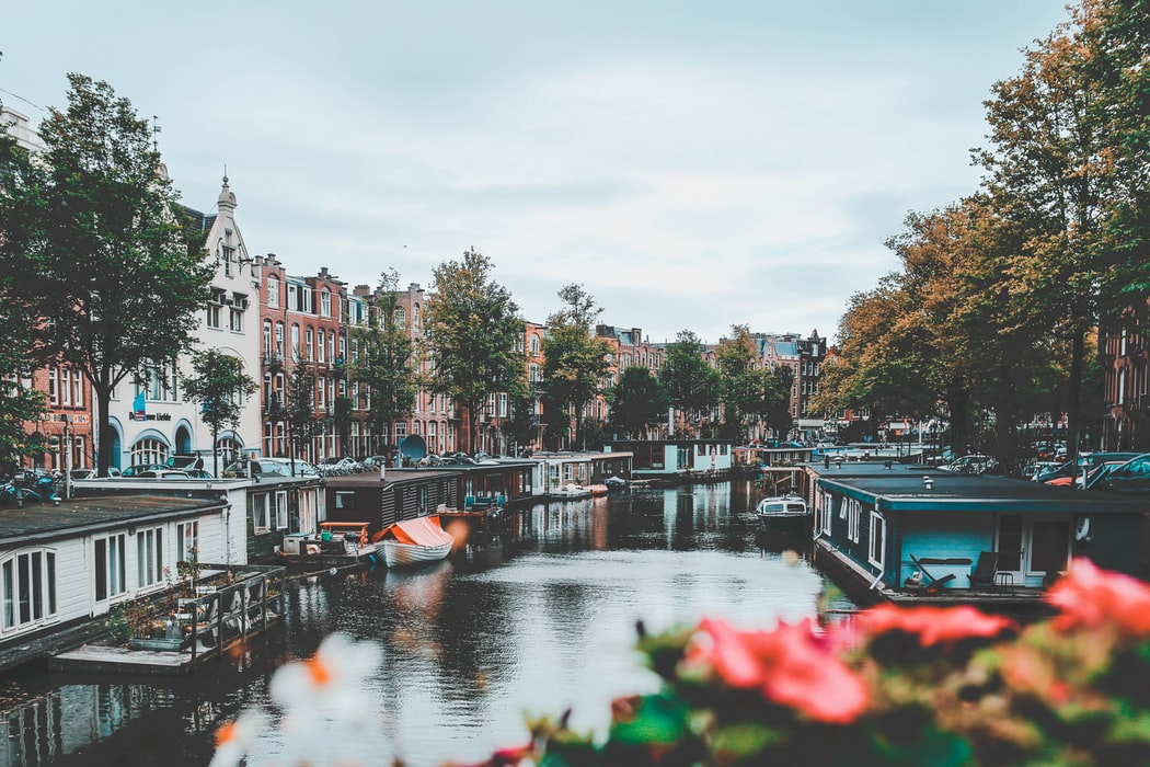 The government of Holland has provided physically disabled citizens with a monthly stipend with which to visit prostitutes in order for them to experience sexual intimacy.