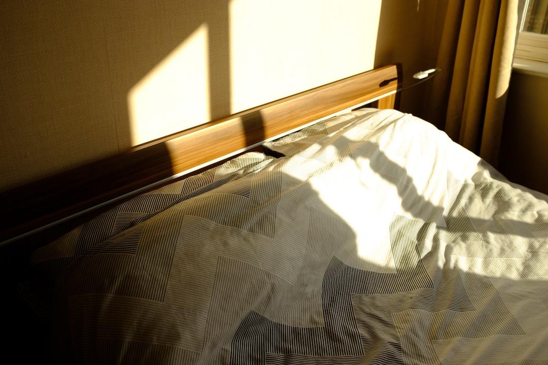 Sunlight Shadows