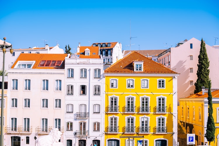 how to find housing as a lisbon digital nomad