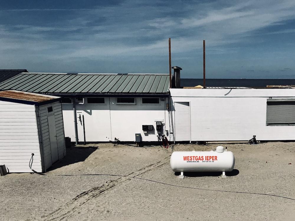 white air compressor