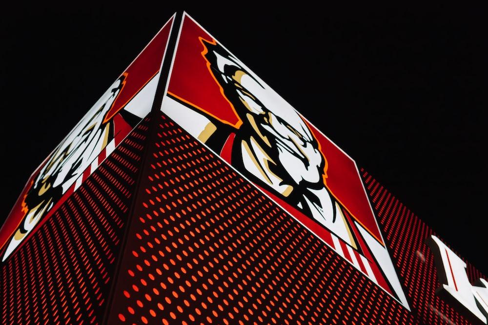 KFC emblem
