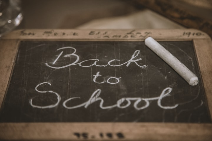 COVID-19: 5 Tips for Preparing Children to Return to School
