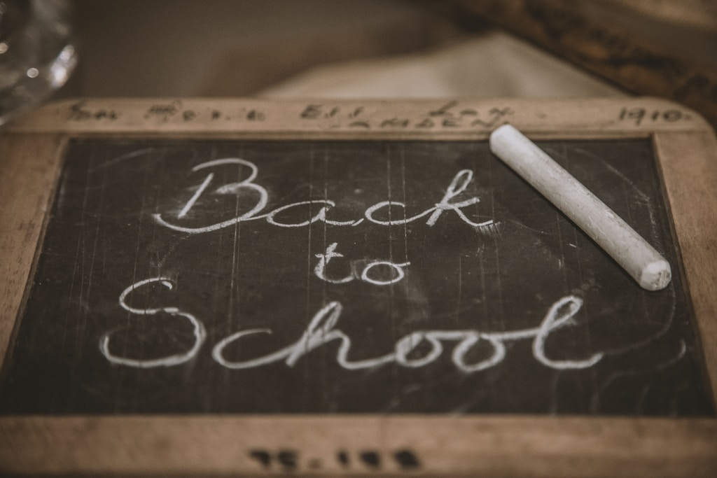 High School Students Return to School Without SRO's