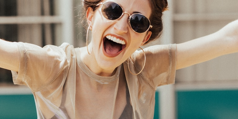 10 Ways To Boost Your Mood When You're Feeling Bummed Out