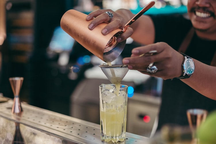 Did you know that working in the service industry drives people to drink? Officially? That's one of many new items of research for rounded up for you to learn!