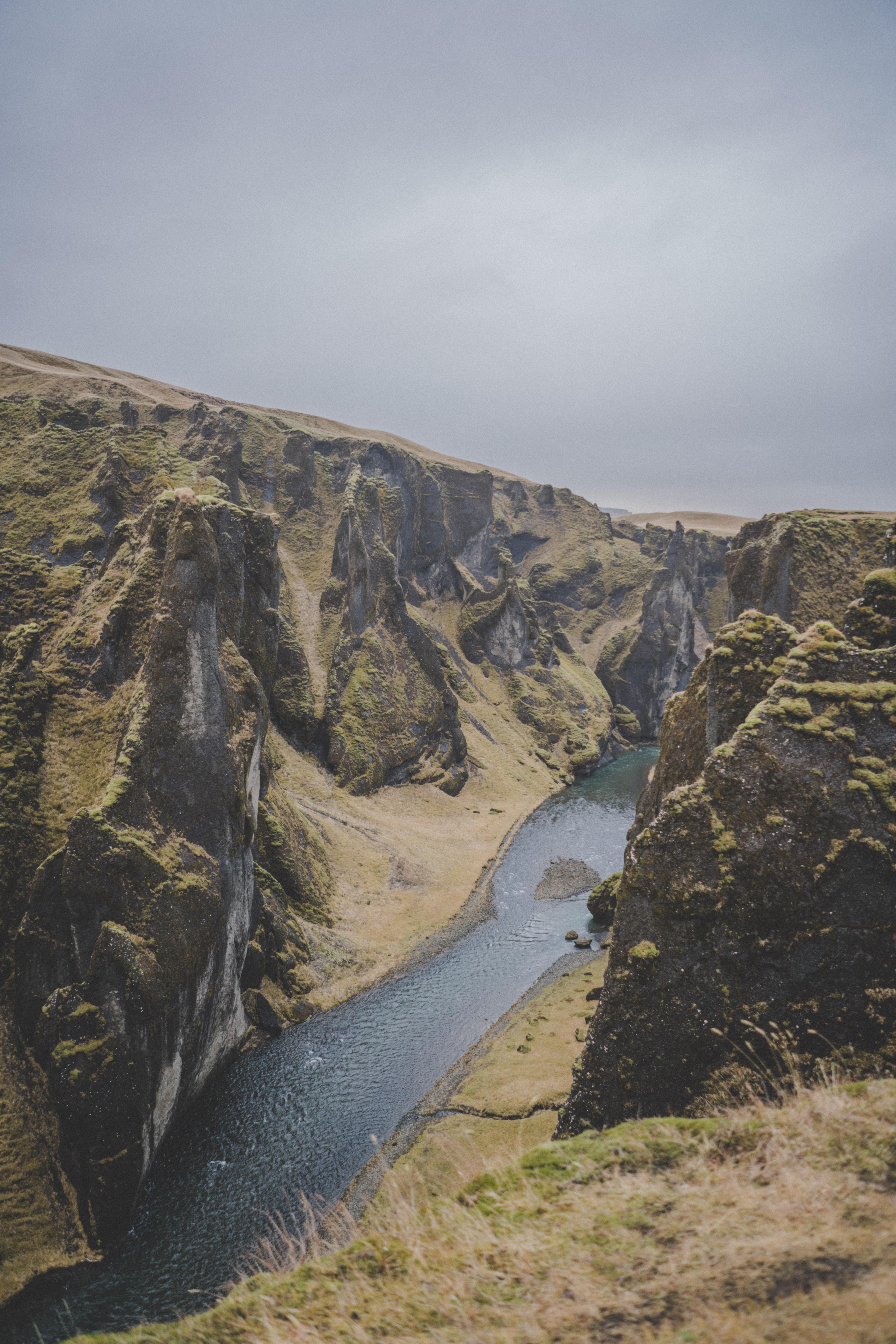 moutnain scenery
