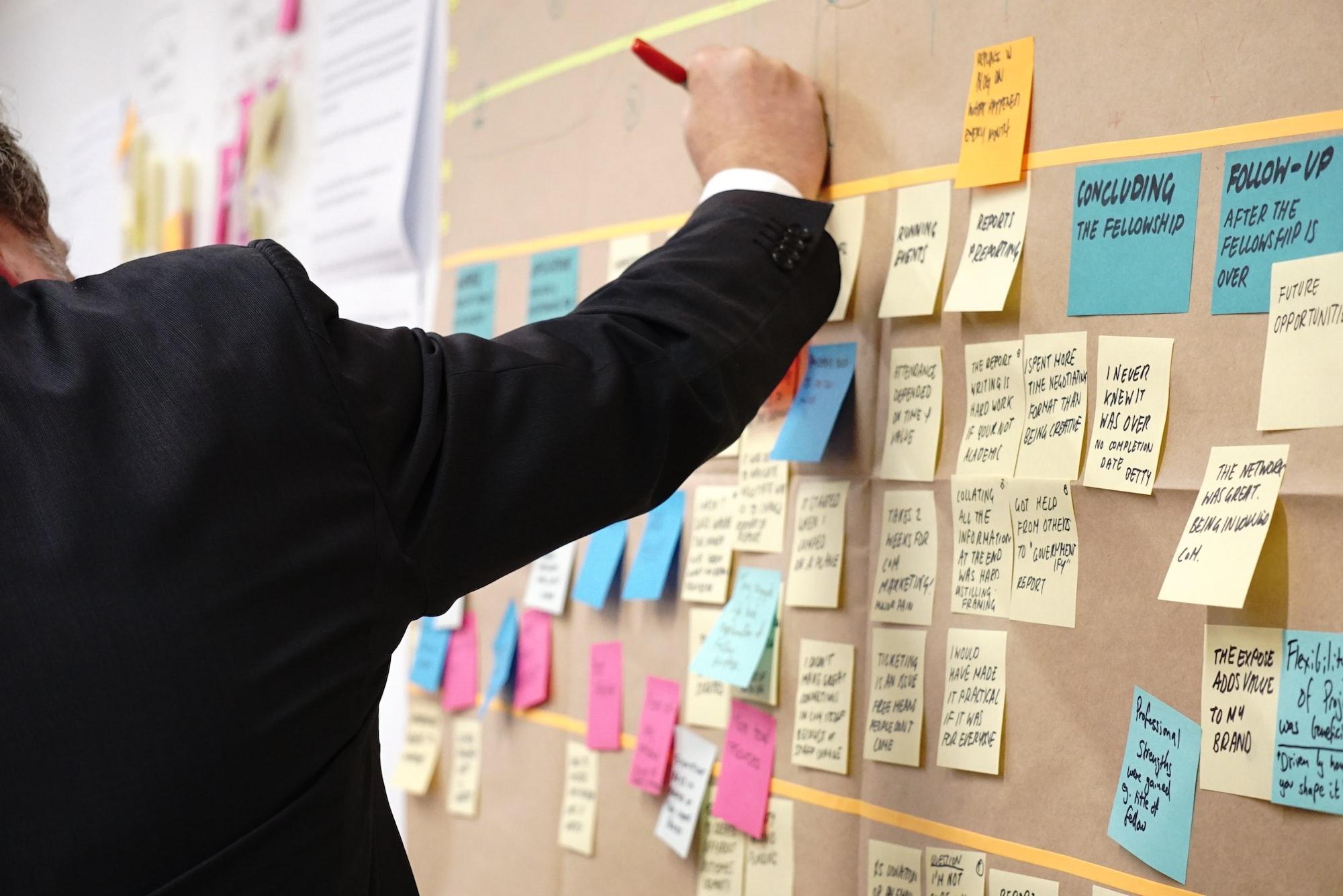 // MANAGEMENT// 5 logiciels qui facilitent le quotidien de vos équipes