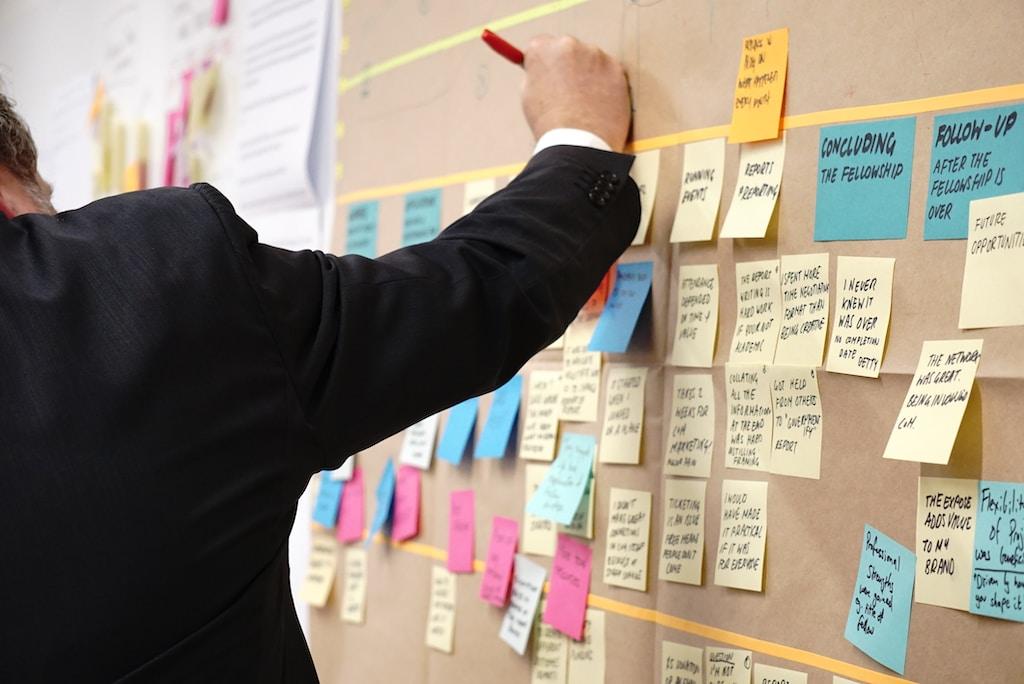 Zarządzanie projektem LSS