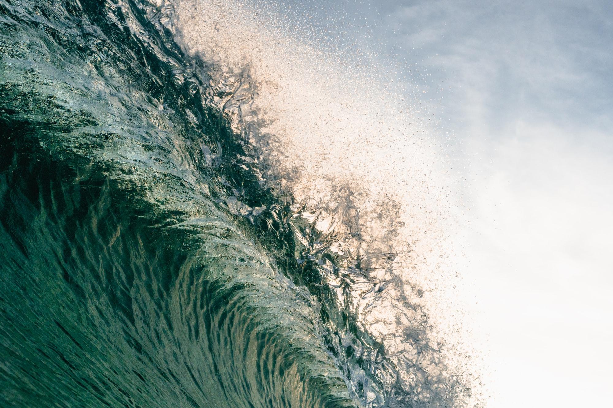 Tsunamis (L3)