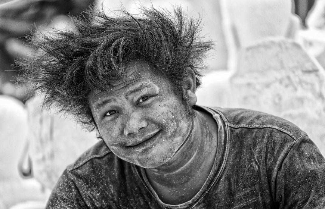 Buddha Worker