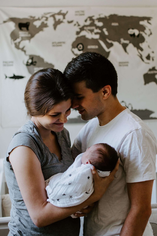 Retour de maternité : comment m'organiser ? Qui peut m'aider ?