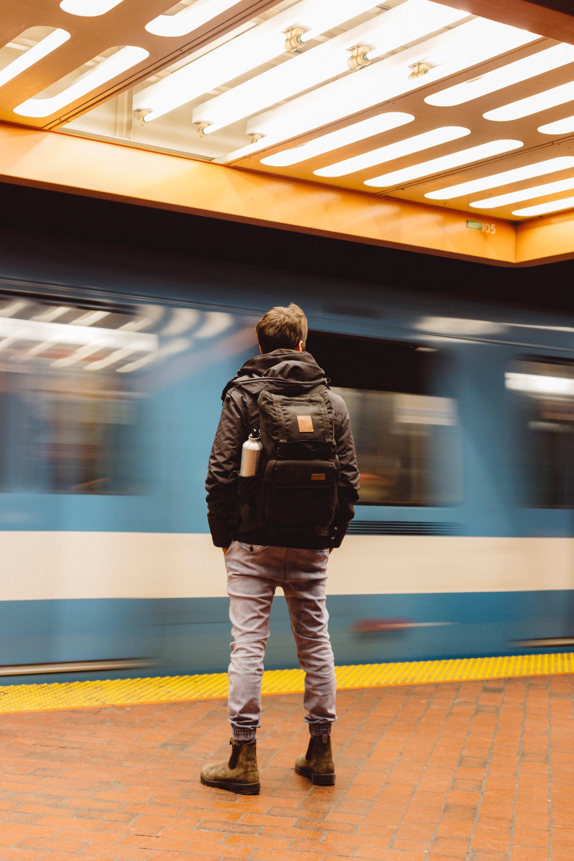 Så här blir långresan med tåg i Europa trevligare