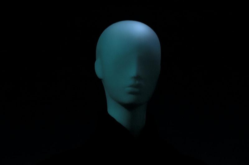 head bust form