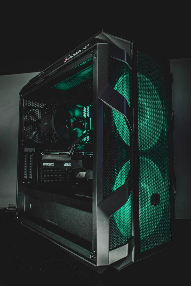 Are Gaming PCs Good For Work ?