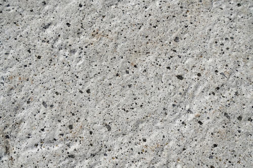 gray dirt