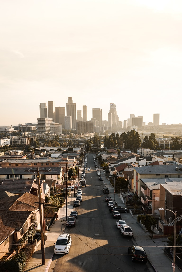 Free ESL classes los Angeles