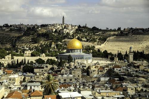 Moldávia é primeiro país europeu a anunciar embaixada em Jerusalém