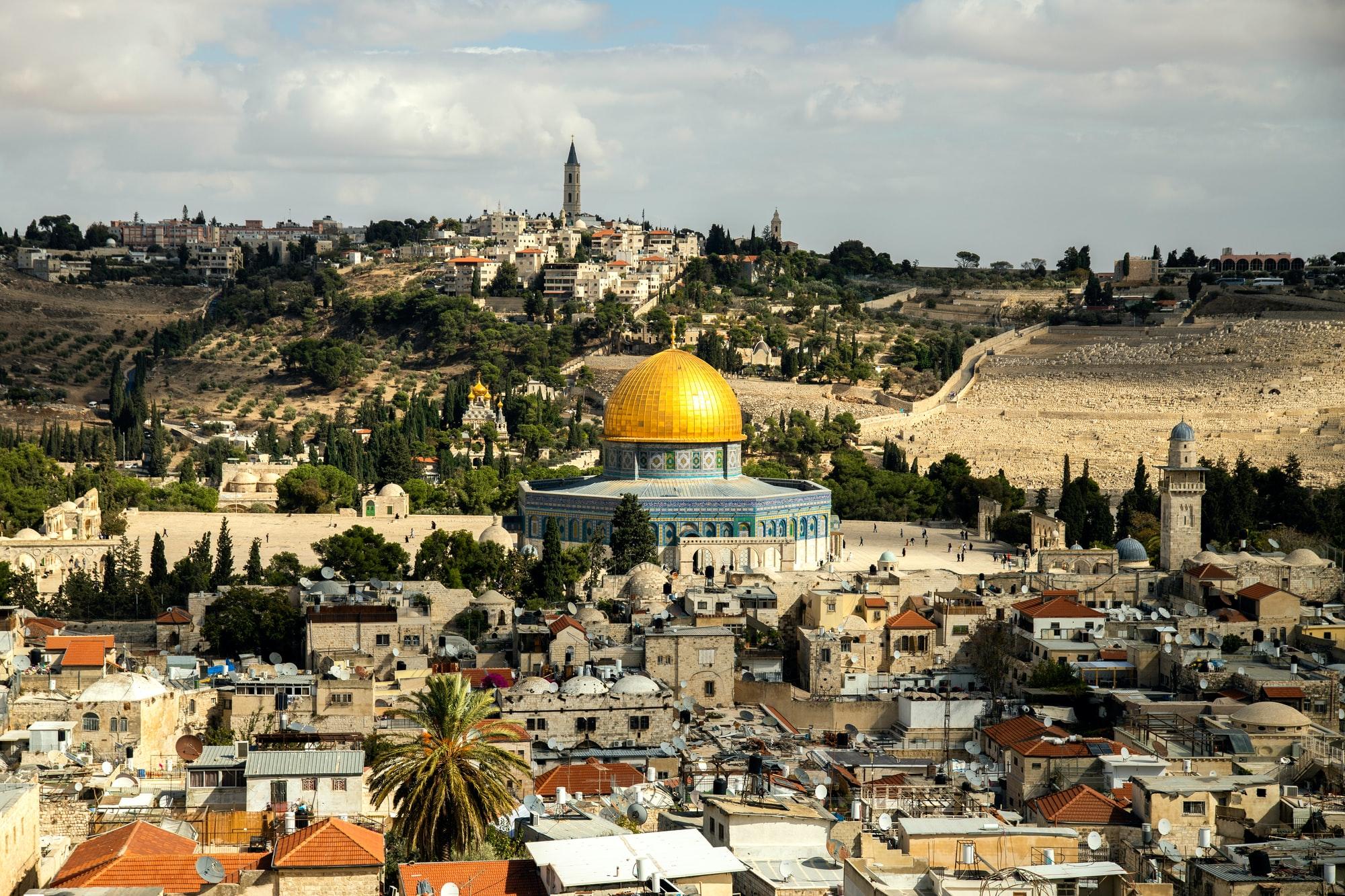 Trump and the Future of Jerusalem