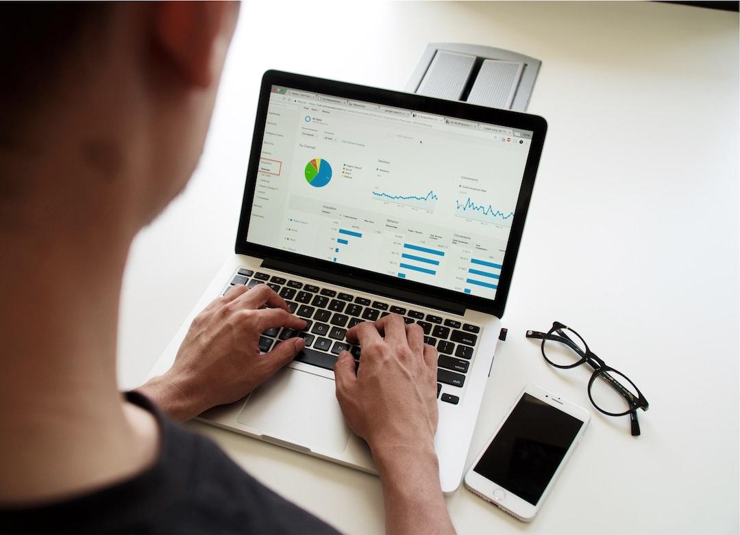 New Way to Share Data