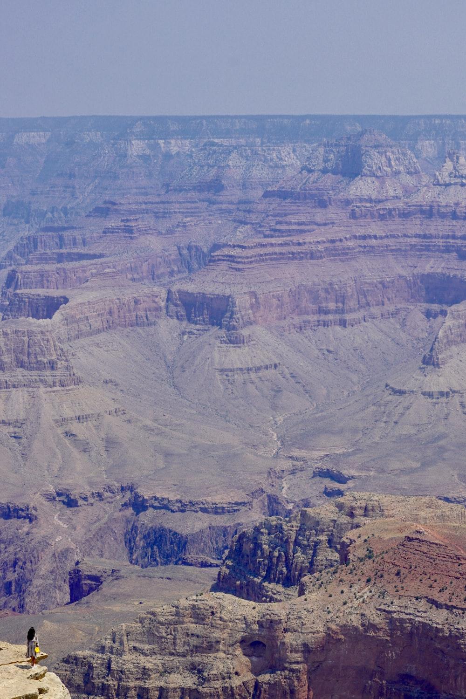 Grand Canyon National Park Hd Photo By David Mullins