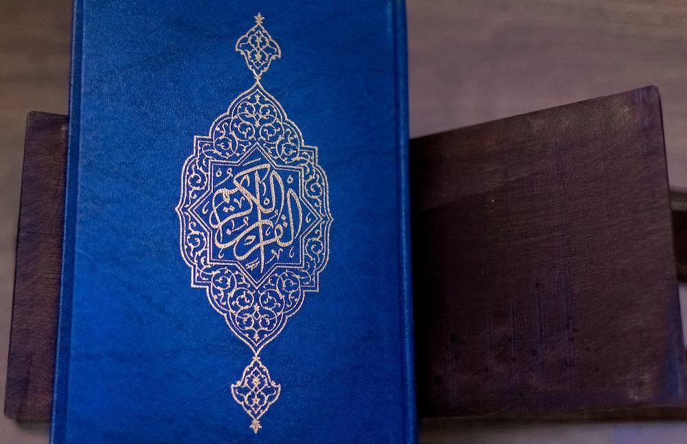 buku Biru