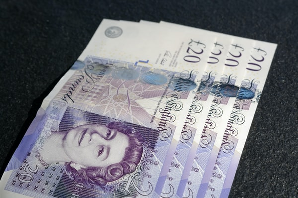 UK jobs report GBPUSD