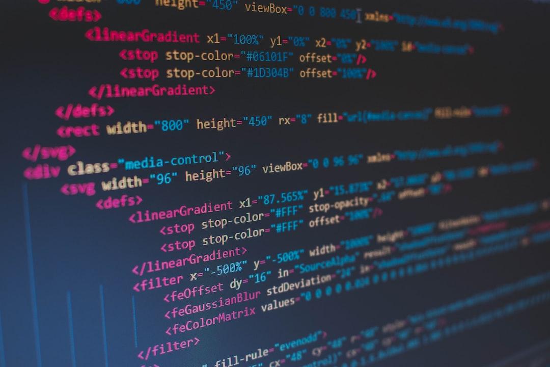 software defined world
