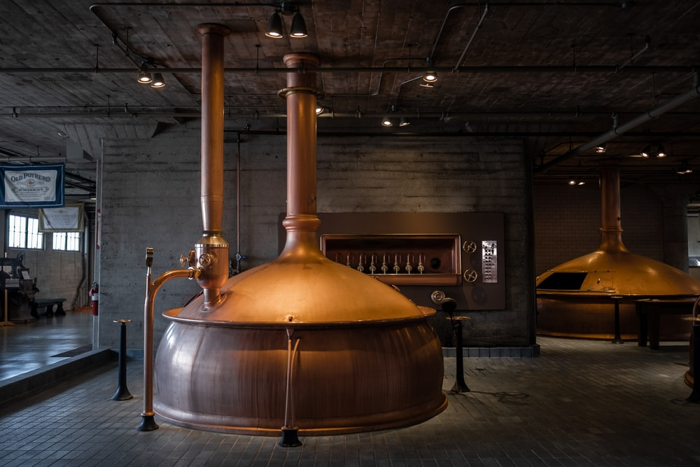 new york state brewery